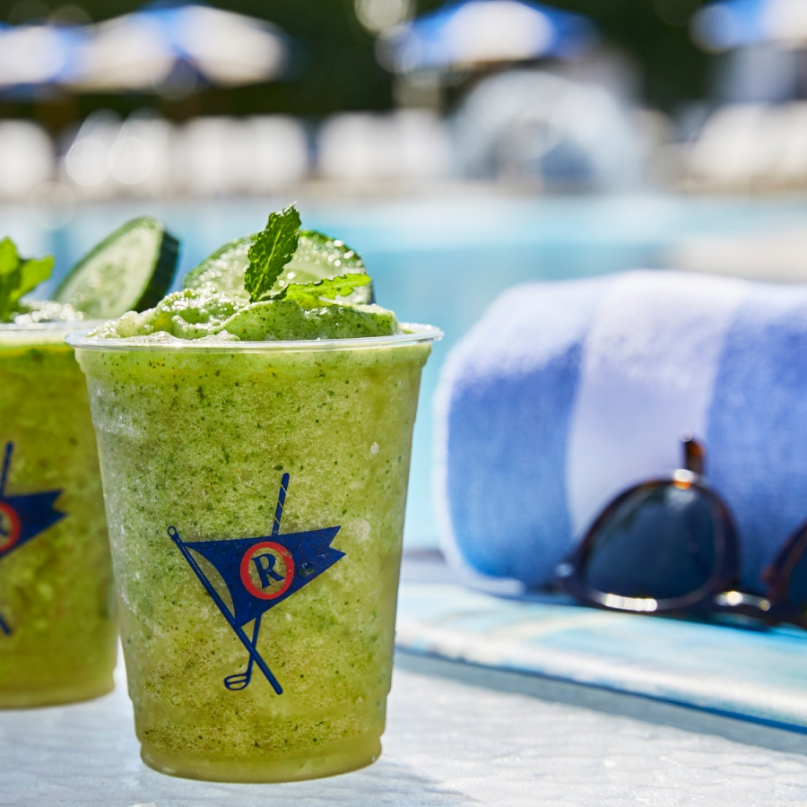 Drinks-by-Pool