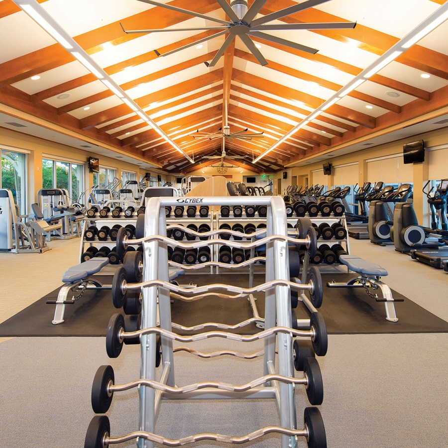 Fitness-Center-Interior