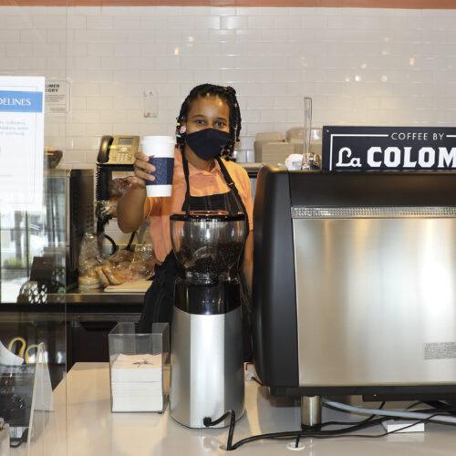 la combe cofee